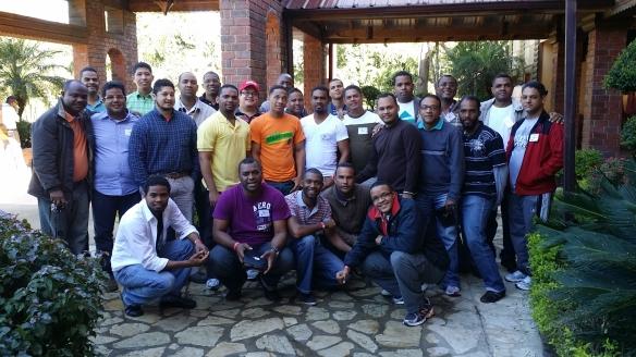 GPA Dominican Republic Pastors