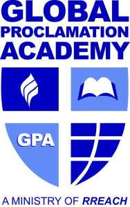 dallas GPA shield