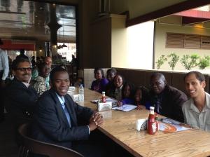 gpa uganda pastors