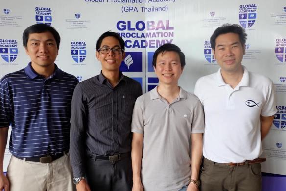 gpa grads thailand