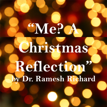 Me - A Christmas Reflection